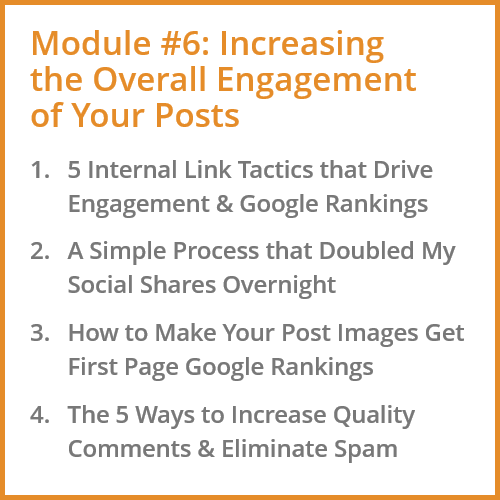 Increase the Engagement of Your Blog